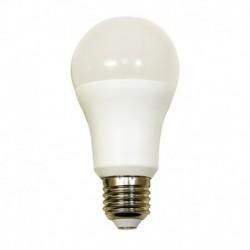6 Lampes LED A60 E27 220V 12W Blanc Froid 6500K