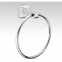 Porte serviette anneau marque Sana, série Ward