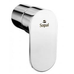Robinet de toilette marque Sopal série Sfax