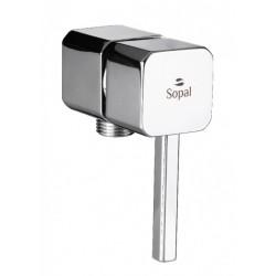 Robinet de toilette marque Sopal série Zarzis