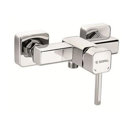 Mitigeur de toilette marque Sopal série Zarzis